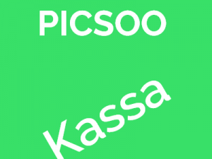 Picsoo - Kassa V3